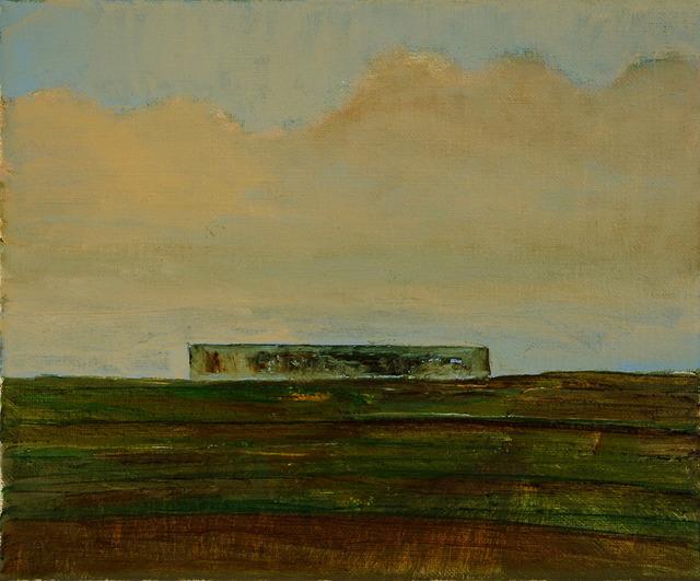, 'Container,' 2013, MIYAKO YOSHINAGA