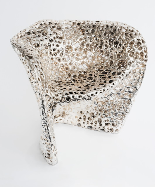 Mathias Bengtsson, 'Cellular Chair,' 2011, Galerie Maria Wettergren