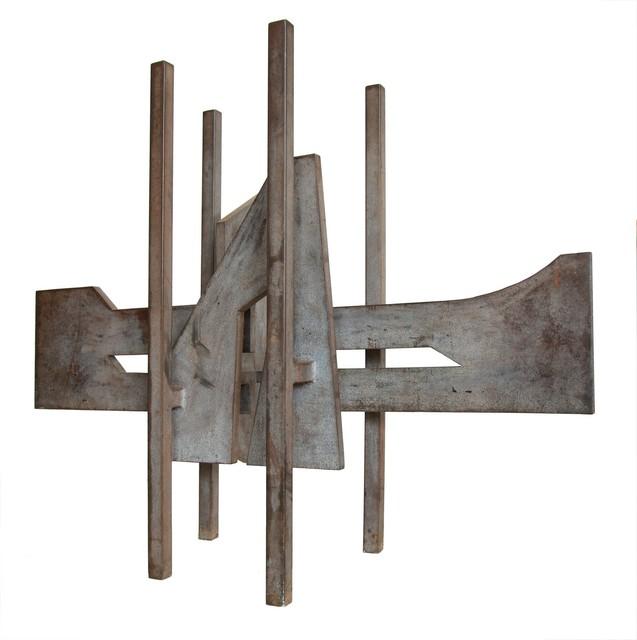 Marino di Teana, 'Action constante - Dynamique 4 aiguilles', 1958, Mark Hachem Gallery