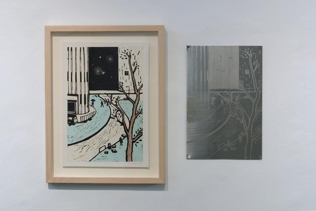 , 'Not My Fun,' 2019, Karin Weber Gallery