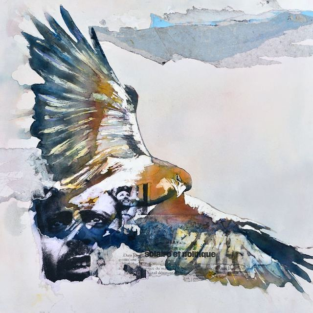 Bruce Clarke, 'Predators Prey Ground', 2019, Galerie Montmartre