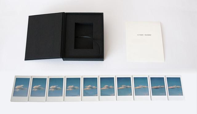 , 'II,' 2015, Patricia Conde Galería