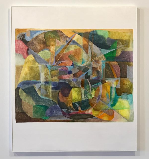 , 'Untitled,' 2018, James Cohan