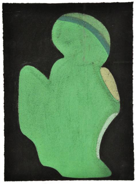 , 'Untitled (Green Farm),' 2012, Fleisher/Ollman