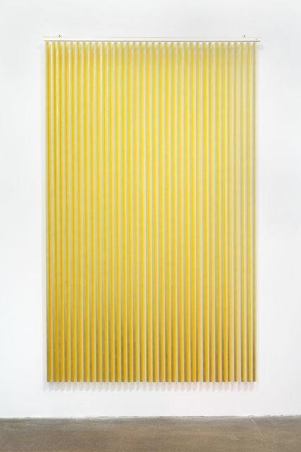 , 'Californian Blinds #2,' 2015, Bortolami
