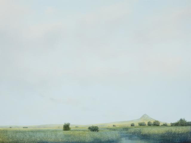 , 'Prairie Cairn,' 2018, Gallery NAGA