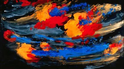 Elisabeth Lalouschek, 'I Stood and Wept', 2001, October Gallery