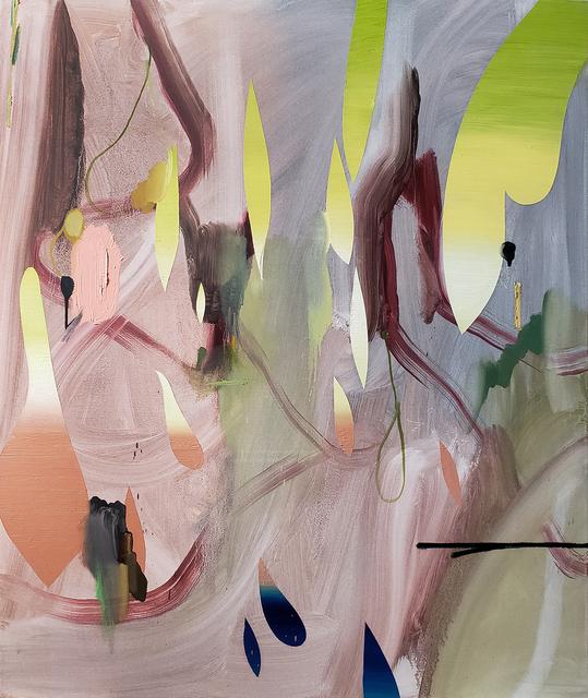 Scott Everingham, 'Silent Debris', 2019, Painting, Oil on canvas, VIVIANEART
