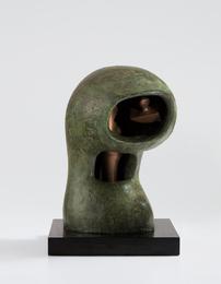 Helmet Head No. 4: Interior-Exterior
