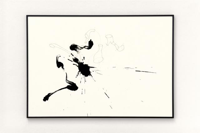 , 'Skelette der Stimmen, Part Ⅱ (pt. 2),' 2018, Micheko Galerie