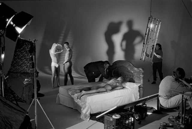 , 'Mise en Scene No1,' 1989, Galerie Ron Mandos