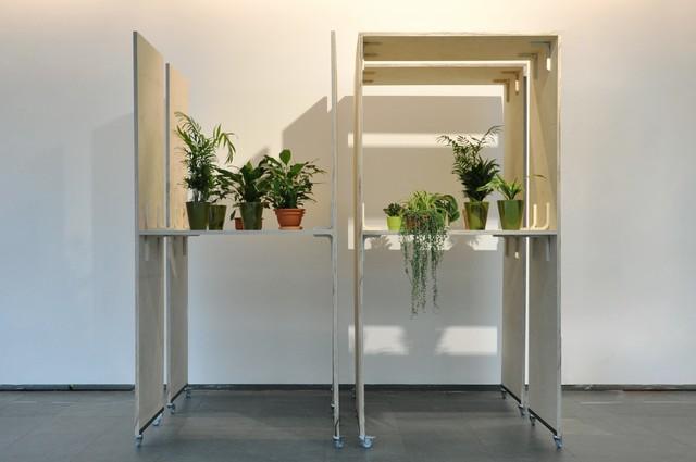 , 'AAHHAHAAHAHA,' 2016, Kunsthalle Wien