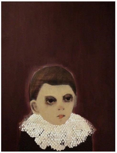 , 'Penas Precoces 18,' 2015, Isabel Croxatto Galería