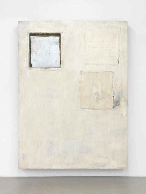 , 'untitled,' 2003-2016, Buchmann Galerie