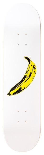 Andy Warhol, 'Banana Skate Deck', 2018, MOCA