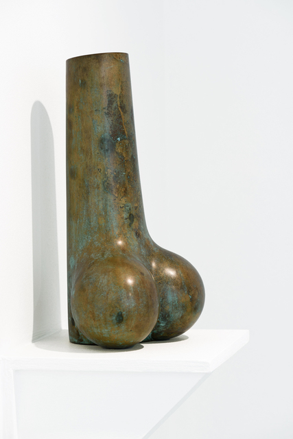 , 'Uno II,' 2004, Jhaveri Contemporary