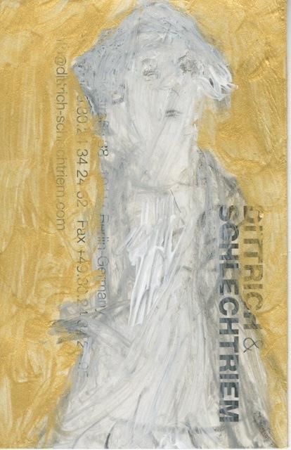 , 'Princess Edmond de Polignac,' 2015, Rod Bianco Gallery