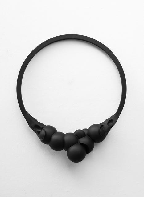 , 'Mar nocturno,' 2014, Galeria Filomena Soares