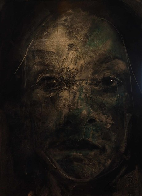 William Stoehr, 'Laine 10', Bill Lowe Gallery