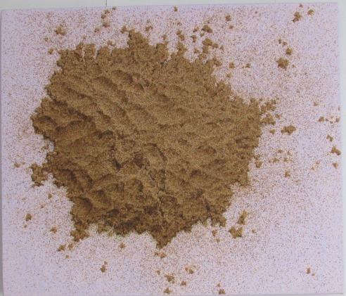 , 'Sand Play 15052-K,' 2015, Galerie Bhak