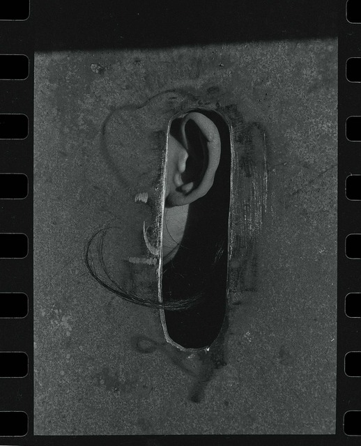 RongRong 荣荣, 'East Village Beijing 1995. No. 8(3)', 1995, Three Shadows +3 Gallery