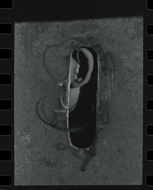 , 'East Village Beijing 1995. No. 8(3),' 1995, Three Shadows +3 gallery