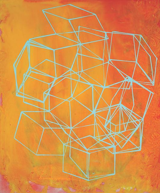 , 'Prime,' 2018, George Billis Gallery