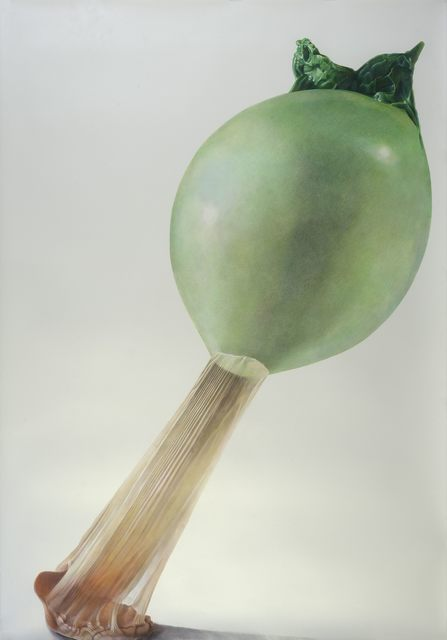, 'Sour Apple ,' 2012, Garvey | Simon