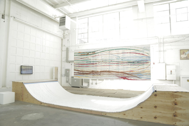 Matt Reilly, 'Three Foot Mini', 2014, Mana Contemporary