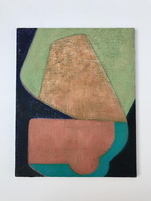 , 'Badwater Basin West,' 2018, Daniel Faria Gallery