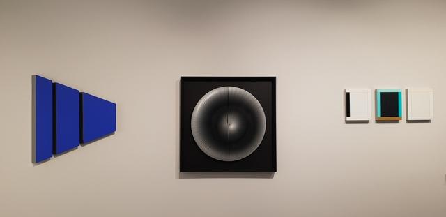 , 'Alberto Biasi @ PAN Amsterdam 2018,' 2018, Dep Art Gallery