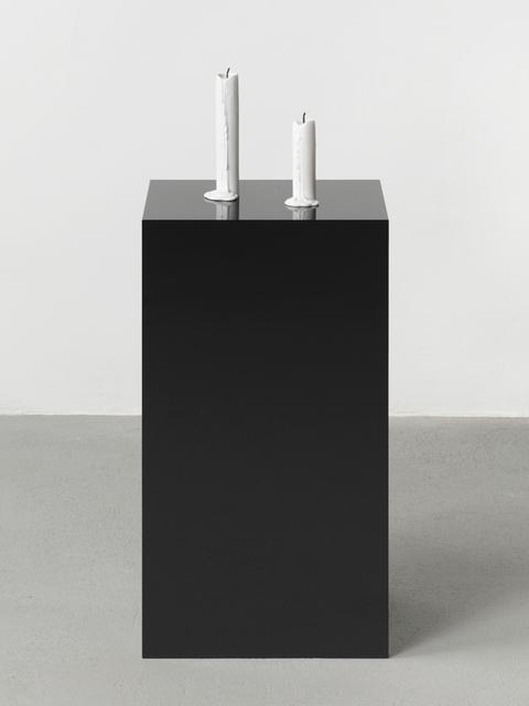 Elmgreen & Dragset, '1 hr. 12 mins/2 hrs. 10 mins', 2017, Installation, Statens Museum for Kunst