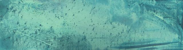 , 'Water Patterns I,' 2019, LeMieux Galleries