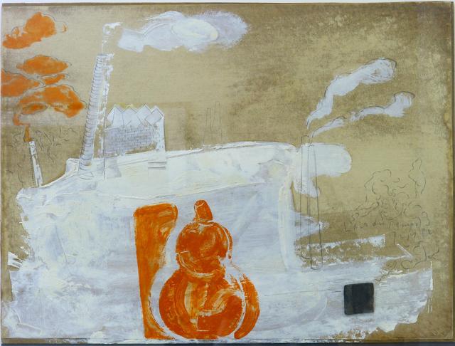 , 'L´Air du Temps,' 1982, Parrotta Contemporary Art