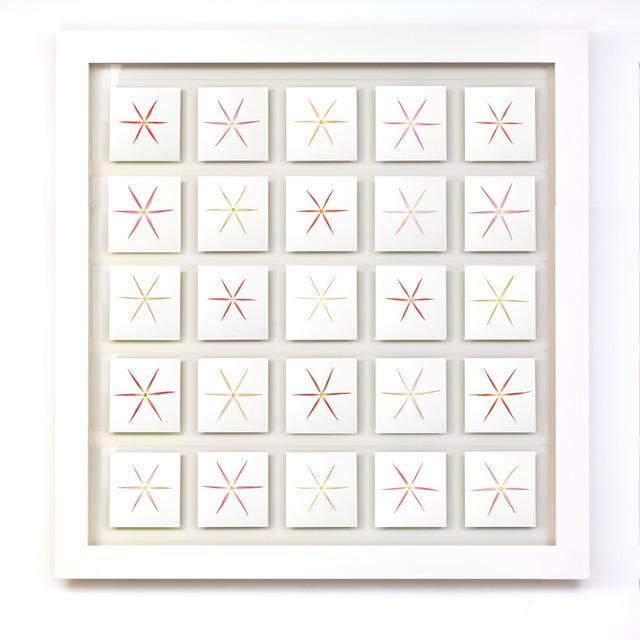 , 'Agnes. Allium, Homeland,' 2011, HackelBury Fine Art