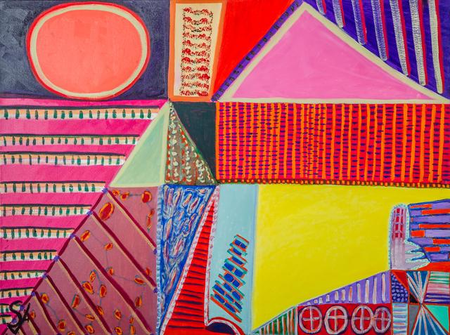 Sue Layman Lightman, 'Expansion', 2014, Sue Layman Designs