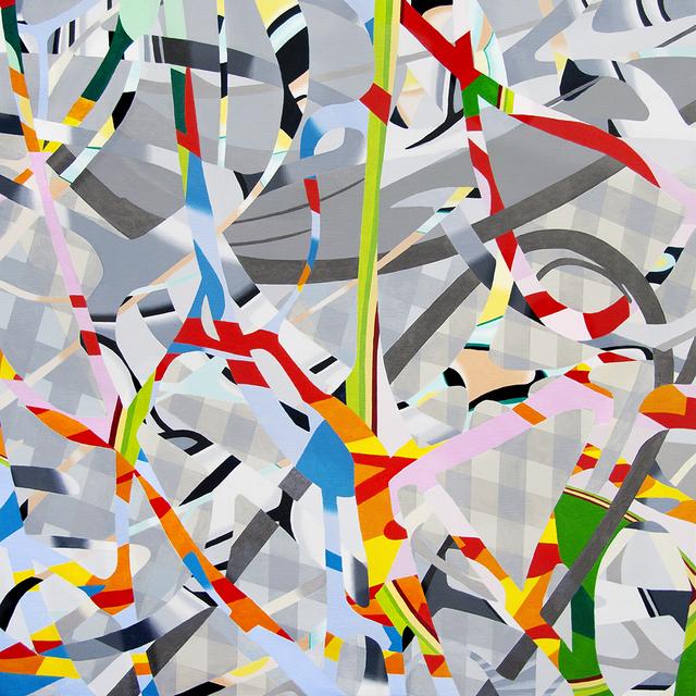 , 'Fielder's Choice,' 2013, Michael Warren Contemporary