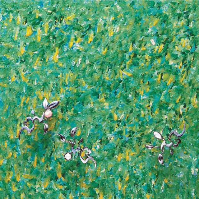 , 'Little Flower,' 2019, Hakgojae Gallery