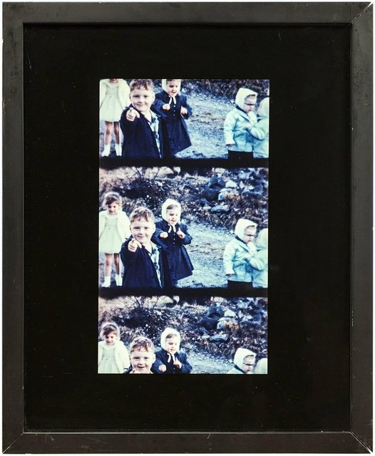 Marianne Courville, 'You (Five Children) Vintage Cibachrome Print', 20th Century, Lions Gallery