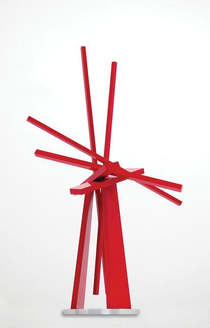 , 'Le Mont Rouge Model,' , Callan Contemporary