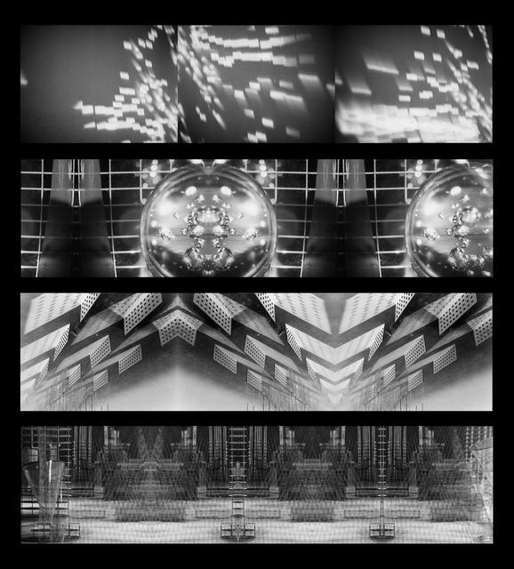 , 'Things to Come,' 1936-2012, Galerie Kornfeld