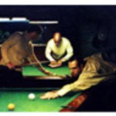 , 'Eight...Corner Pocket,' , Zenith Gallery