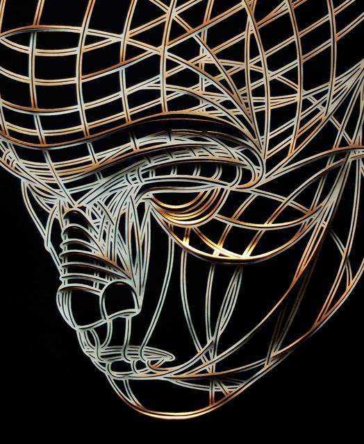 , 'Batu Bolong,' 2016, Victor Lope Arte Contemporaneo