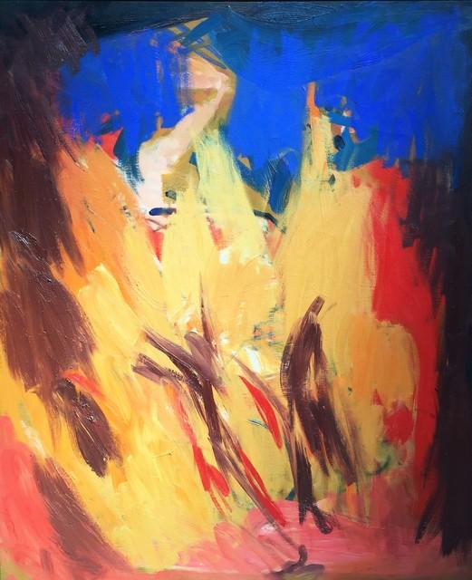 , 'Warm Rain II,' 1959, Anita Shapolsky Gallery