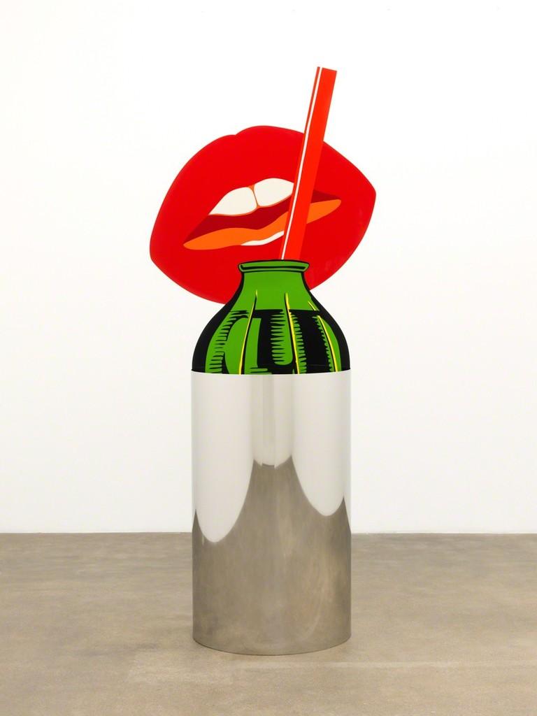 Kathryn Andrews, 'Real Fig,' 2014, David Kordansky Gallery