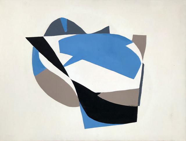 , 'Sun Series B8,' 1970, Modern West Fine Art
