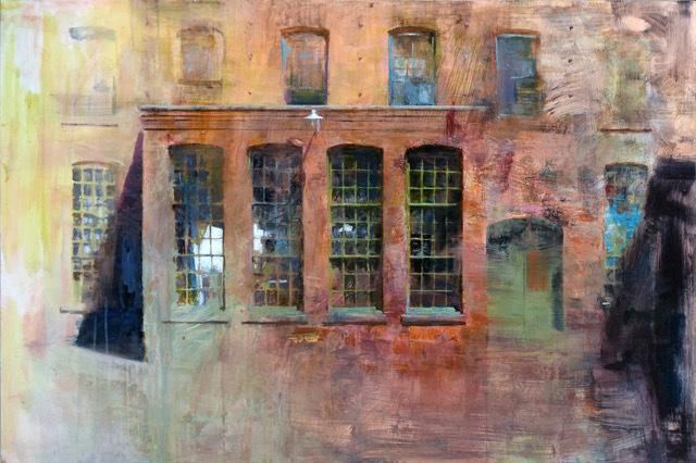 Scott Conary, 'The Mill ', 2019, William Matthews Studio