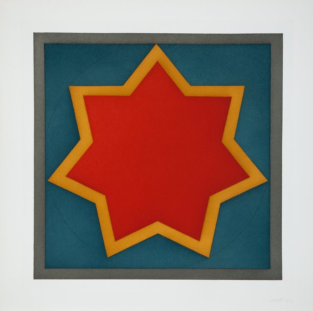 Sol LeWitt, 'Untitled (three works)', Heritage Auctions