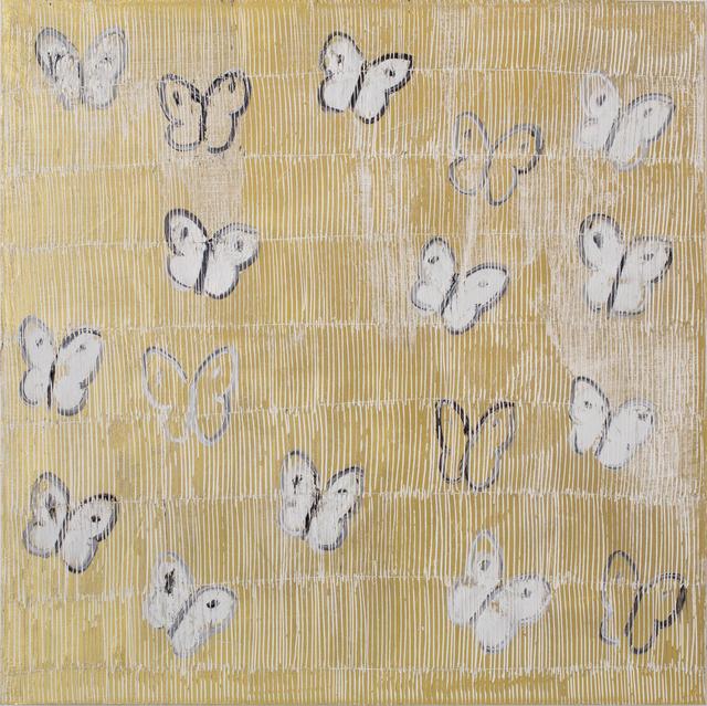 , 'White Ascension,' 2018, DTR Modern Galleries