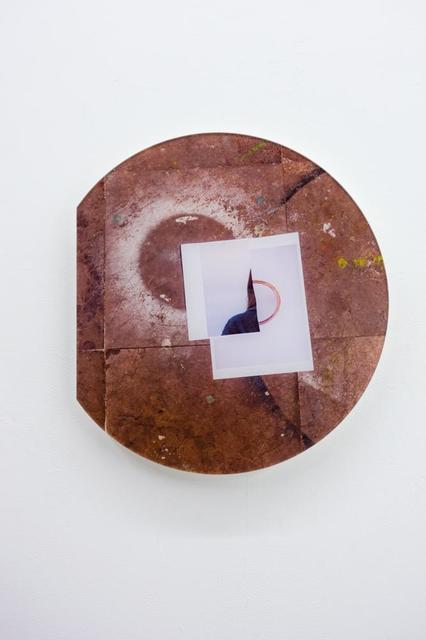 , '◯,' 2014, KAYOKOYUKI